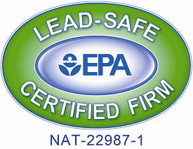 College Works Painting North Carolina - Lead-safe Certified Firm